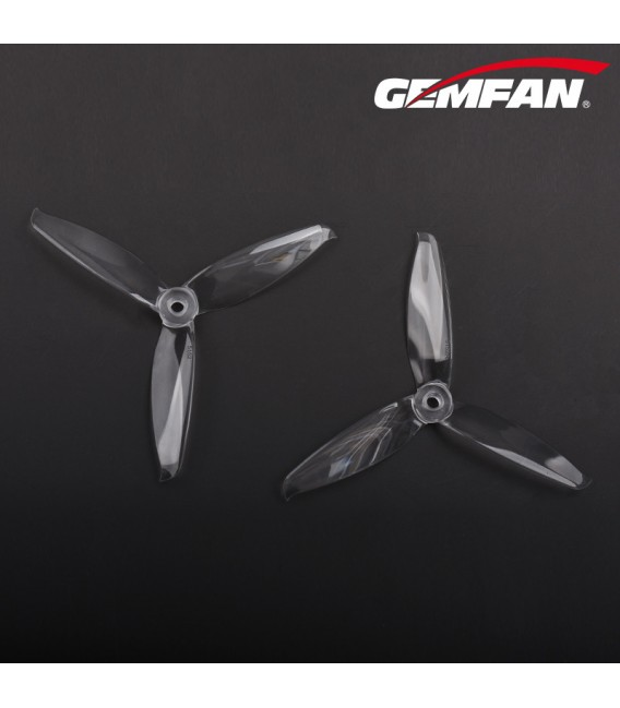 Set of 4 propellers GEMFAN 5152 bladed FLASH SUSTAINABLE