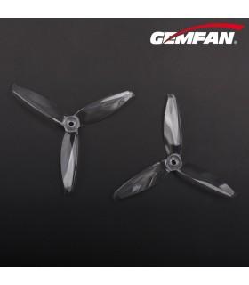 Set von 4 propeller GEMFAN 5152 dezember FLASH NACHHALTIGE