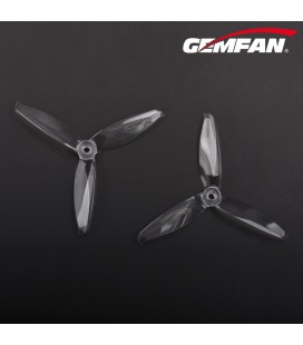 Set de 4 hélices GEMFAN 5152 tripale FLASH DURABLE