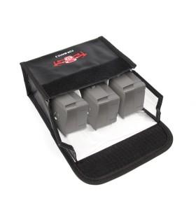 Bolsa para 3 baterías Lipo para DJI Mavic 2