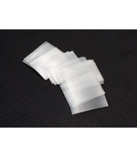 Sheath thermoretractable transparente (40x23mm)