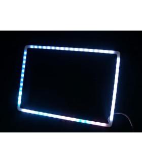 LED Micro Racing Gate Team BlackSheep (set de 4)