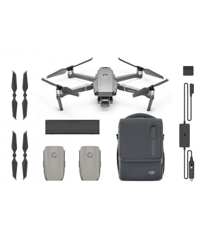 dji mavic 2 pro with his kit fly more combo. Black Bedroom Furniture Sets. Home Design Ideas