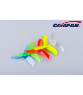 GEMFAN Hulkie 2040-3 (2vis) Durable