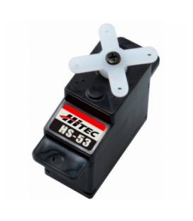Micro servo Hitec HS-53