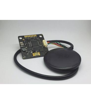 GPS/magnétomètre/baromètre pour carte Yupi F7