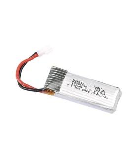 Batterie 1S 520mAh pour Hubsan X4 Plus (H107P)