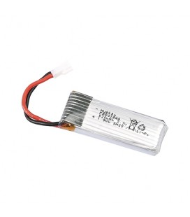 Battery 1S 520mAh for Hubsan X4 More (H107P)