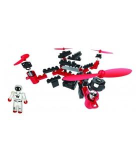 Brick drone IR drone