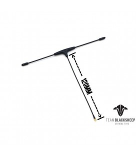 Antenne TBS Crossfire Immortal T V2