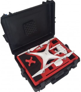 Transport case MC Boxes for Phantom 4 / 4 Pro