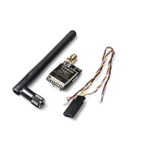 Emetteur vidéo TX801 72 canaux