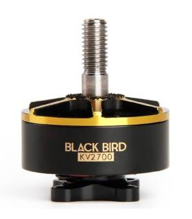 Moteur T-Motor Blackbird 2207 2700KV