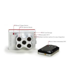 Rental Sensor REDEDGE-MX