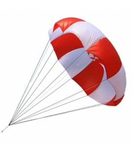 Parachute safety 15m2