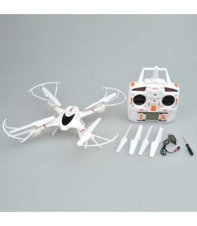 Mini drone escalable (fpv)