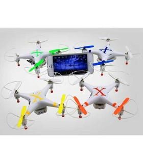 Drohne Cheerson CX30W grün