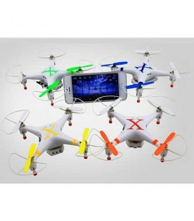 Drone Cheerson CX30W vert