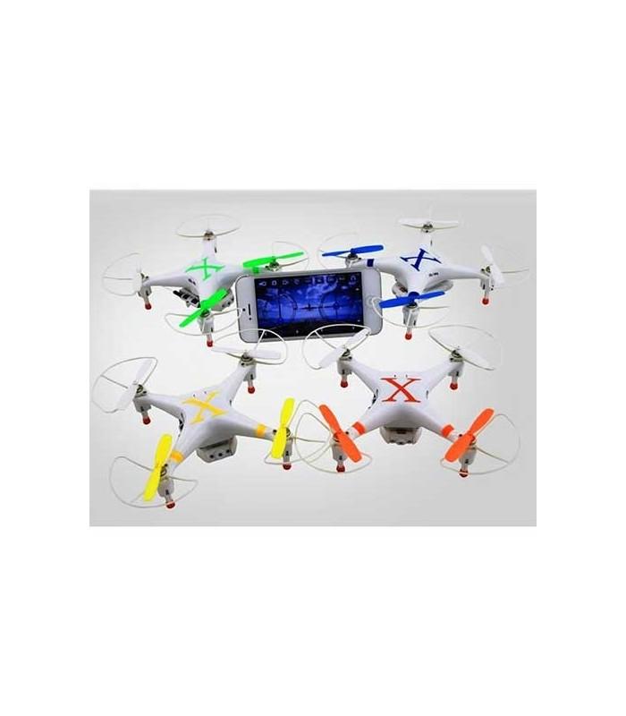 Drone Cheerson CX30W green