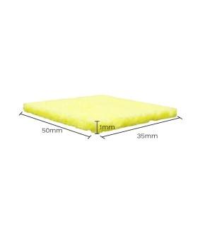 Sponge for soldering iron