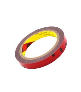 Cinta adhesiva de doble cara de 3M 15mm