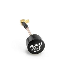 Antenna Lumenier AXII Shorty 5.8 GHz MMCX RHCP