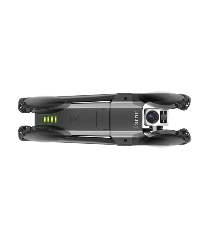Drone Anafi Thermal Parrot