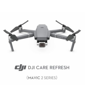 DJI CARE REFRESH pour MAVIC 2 (1an)
