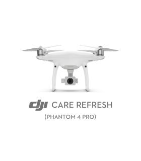 DJI CURA di AGGIORNAMENTO per Phantom 4 Pro, Pro + e Pro V2 (1yr)