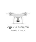 DJI CARE REFRESH for Phantom 4 Pro, Pro + and Pro V2 (1yr)