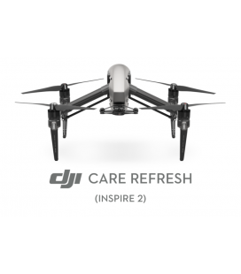 DJI CARE REFRESH pour INSPIRE 2 (1 an)
