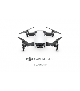 DJI CARE REFRESH pour MAVIC AIR (1 an)