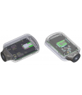 Kit location without GPS/GNSS-UWB