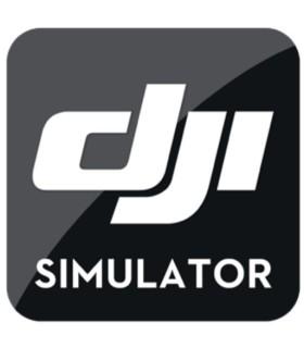 Simulador de vuelo DJI Empresa
