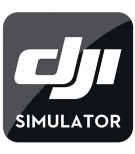 Simulateur de vol DJI Enterprise