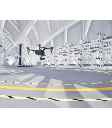 Flight simulator DJI Enterprise