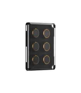 Pack de 6 filtres Polar pro Cinema Series pour Mavic 2 Zoom