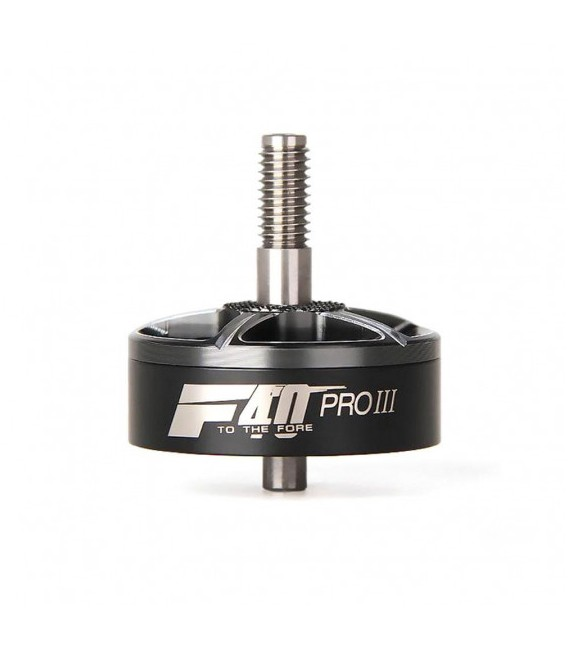 Bell replacement (rotor) for Tmotor F40 Pro III
