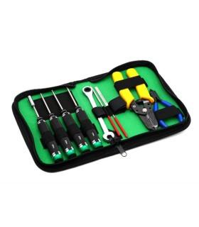 Pocket tools Ethix