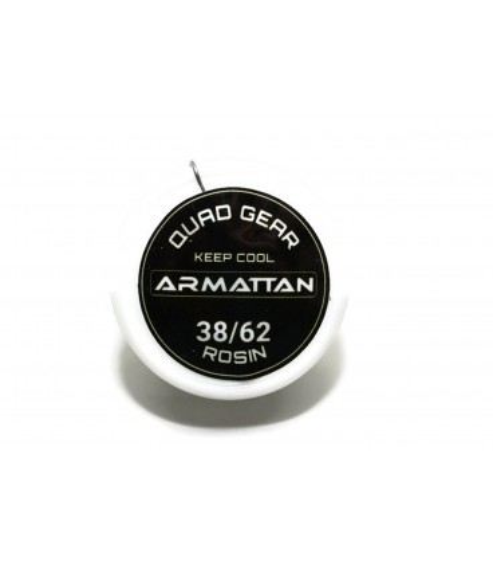 tin for welding Armattan