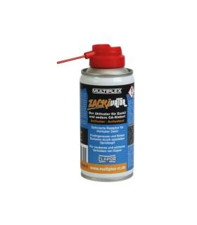 Activateur de colle cyanoacrylate Zackivator