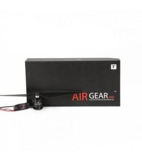 Combo Air gear 450 Tmotor
