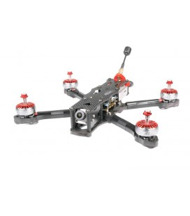 Châssis APEX HD Impluse RC