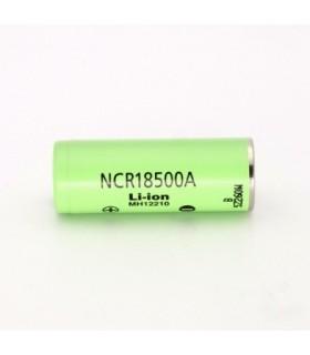 Batería Li-ion NCR18500A de 2000 mah de 3.7 V (para Radio X-Lite FRSKY)