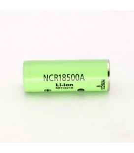 Battery Li-ion NCR18500A 2000 mAh 3.7 V (for Radio X-Lite FRSKY)