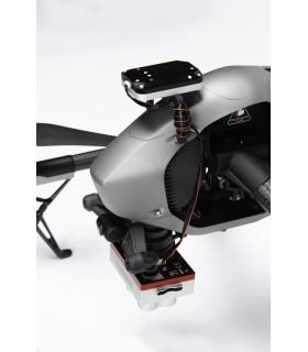 Adaptador de RedEdge y Altum Micasense de drones DJI 2ª generación
