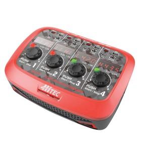 Charger Hitec X4 Micro
