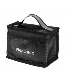 Bag for Lipo Realacc 8 Compartments