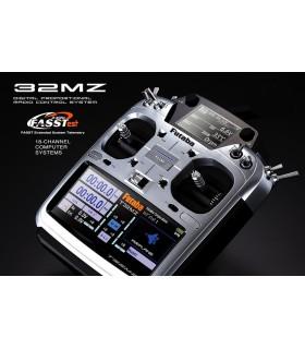 Radiocommande Futaba 32MZ 2,4GHz
