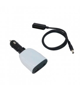 Charger Mavic Pro for cigarette lighter socket